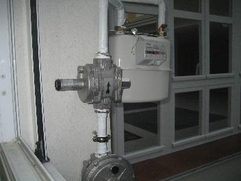 Instalaci n de gas natural en cocina industrial thermogest for Instalacion cocina industrial