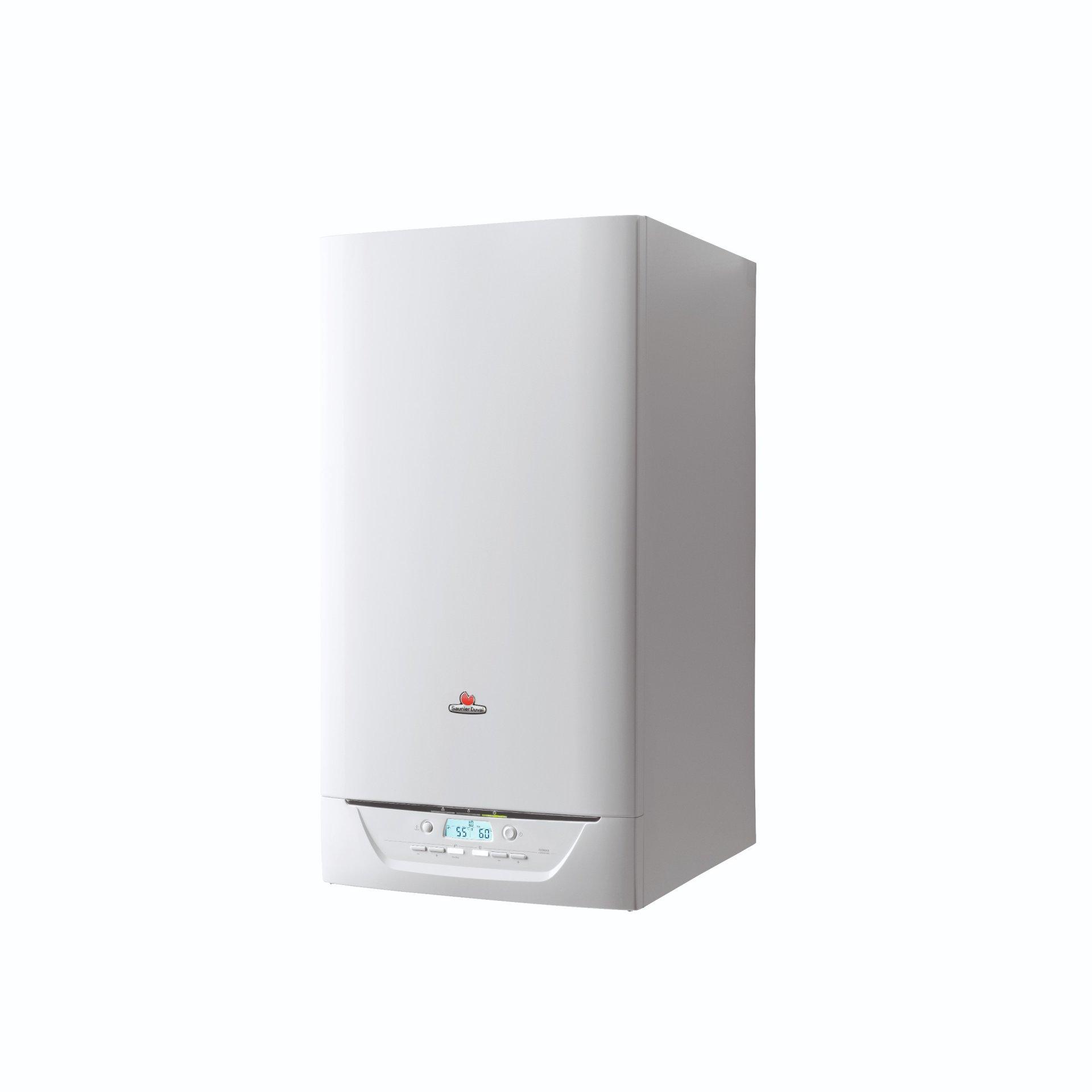 Isomax condens f35 thermogest for Caldera mural mixta